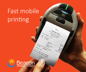 Dispatch Anywhere Fast Mobile Printing