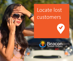 Dispatch Anywhere Locate Lost Customers
